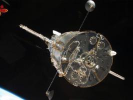 Pourquoi envoie-t-on des télescopes dans l'espace ?