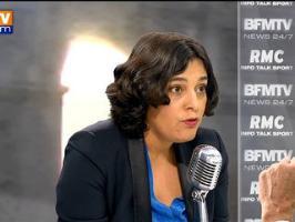 Myriam El Khomri piégée par Jean-Jacques Bourdin