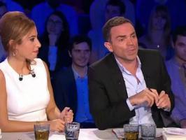 Benjamin Castaldi dit que le SMIC est à 1800 euros net