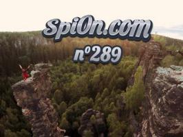 Le Zap de Spi0n n°289 - Zapping du Web