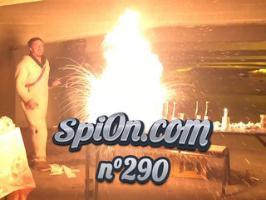 Le Zap de Spi0n n°290 - Zapping du Web