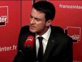 Manuel Valls : L'état d'urgence, c'est l'état de droit