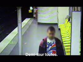 Métro de Paris : un voleur sauve sa victime