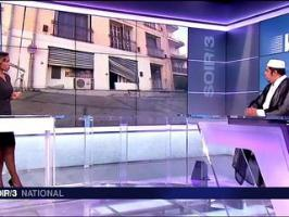 Un faux imam invité sur le plateau de France 3