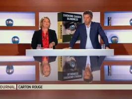 Coup de gueule de Michel Cymes contre Nicolas Sarkozy