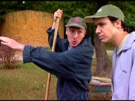 Soyons Sport - Court-métrage inédit avec Alexandre Astier (2001)