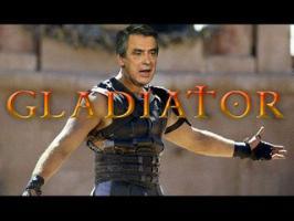 Fillon le Gladiator